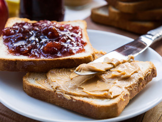 Implicit Bias = PB&J