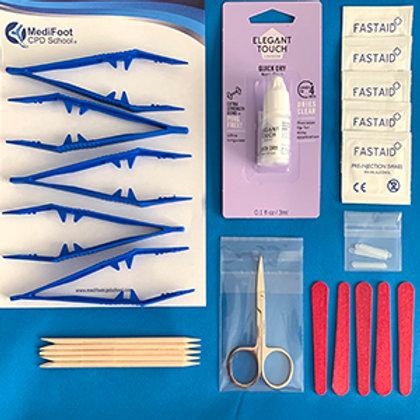 Nail Bracing Kit