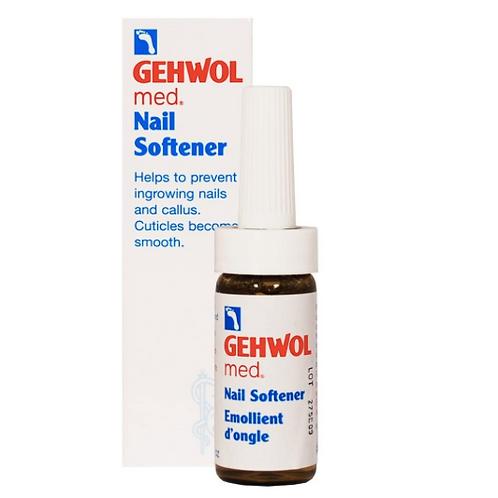 Gehwol Med Nail Softner