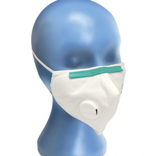 FFP3 Mask with Exhalation Valve