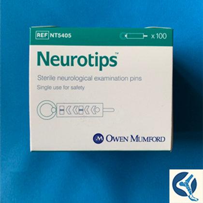 Neurotips