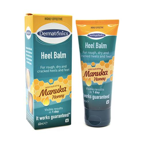 Dermatonics Manuka Heel Balm 60ml