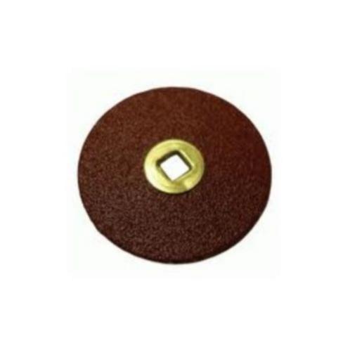 Moore's Abrasive Discs