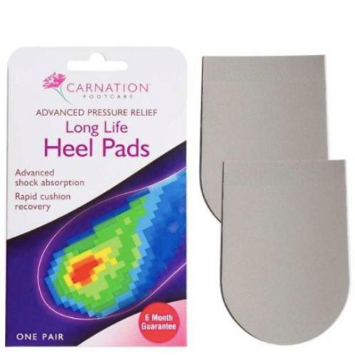 Poron Heel Pads