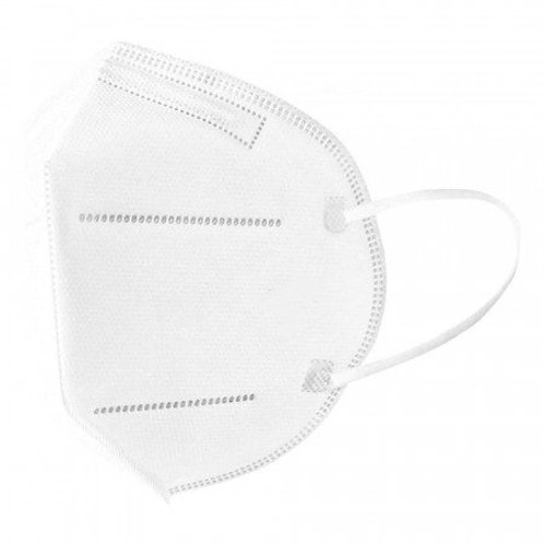 FFP2 Face Mask (Certified PPE)