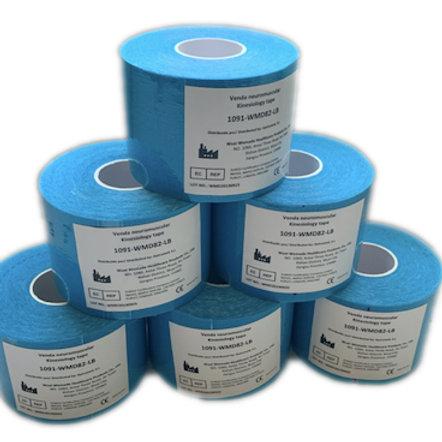 Kinesiology Tape 5cm x 5m