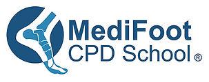 MediFoot CPD School logo
