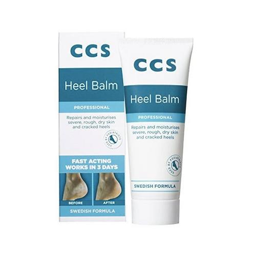 CCS Heel Balm  75ml