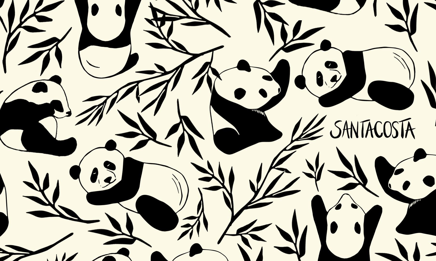 Body pandas