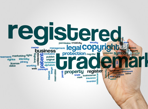 Copyright, Trademark and Your Protections