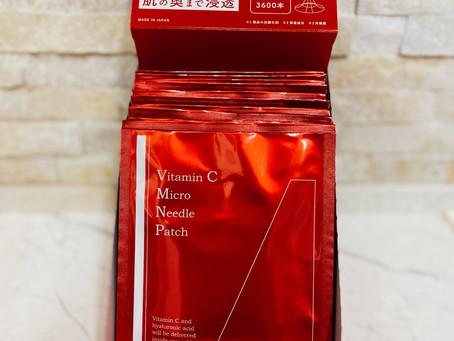 貼る美容液❣️ ヴィシーマイクロニードルパッチ入荷しました👏🏻👏🏻👏🏻👏🏻