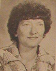 Shirley Beam