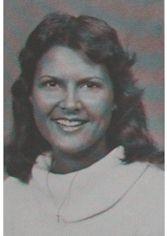 Mary Lehman