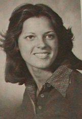 Mary Walshinger