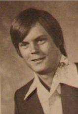 Wayne Berg