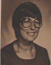 Shirley Ellickson