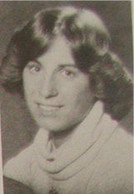Kathleen Webster