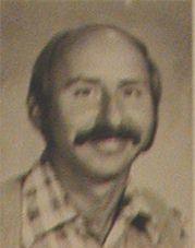 Cliff Hay