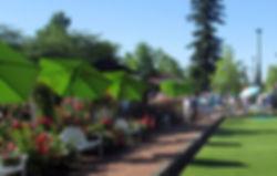 Rose Garden - Piper Parade