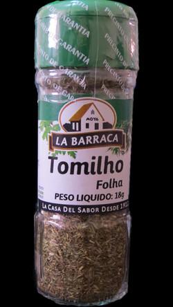 Tomilho