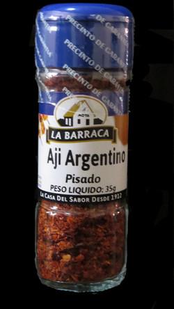 Aji Argentino