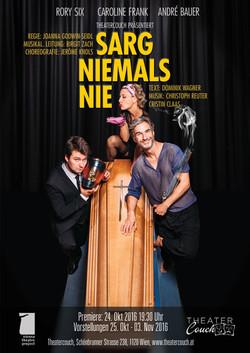 Poster Gernot Ottowitz