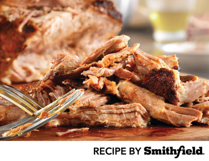 Smithfield Pulled Pork