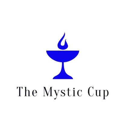 Logo The Mystic Cup Santeria