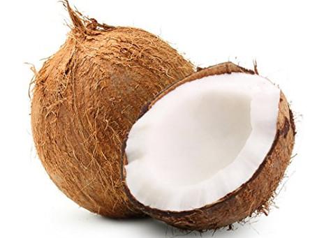 ¿Los santeros comen o no coco?