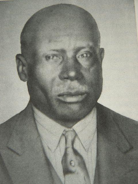 Eulogio Rodríguez, Tata Gaitán, Ogundafún