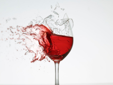 Days of Wine and Roses: Spiritism and Alcohol, Self-Control or the Lack Thereof