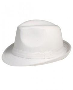 Sombrero blanco