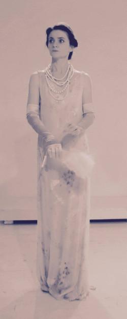 As Alma Mahler