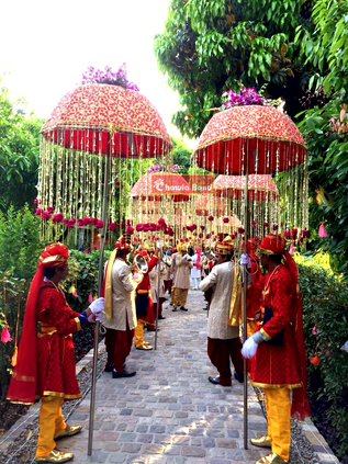 Floralumbrellas