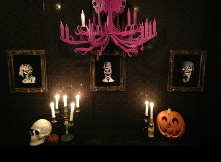 3 Simple Snazzy Ways to Decorate for a Halloween Party