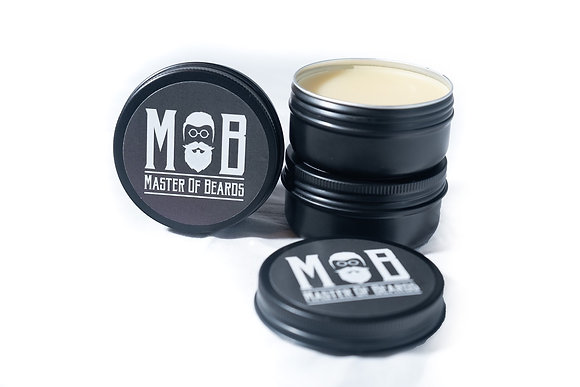 Master of Beards Pogon Grower Beard Balm 50ml