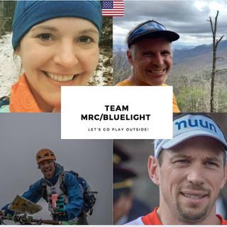 Team MCR/BlueLight