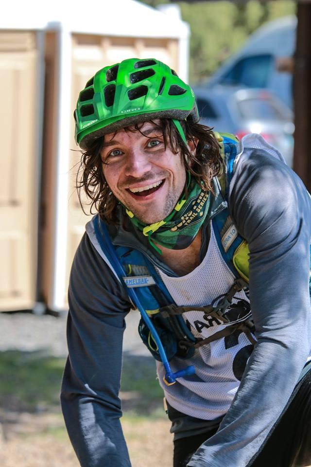 Mark Sky Team Bend Racing Canada/Paleo Eats Expedition Oregon