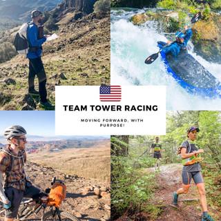Team Tower Racing