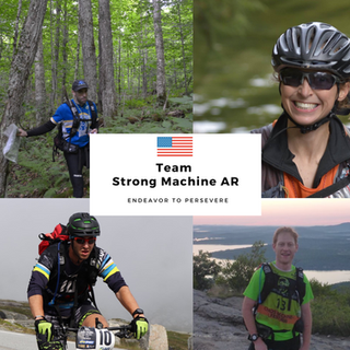 Team Strong Machine AR