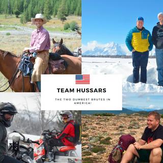 Team Hussars
