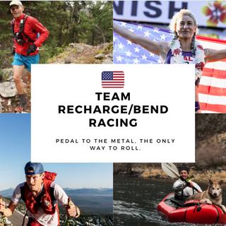 Team Recharge/BendRacing