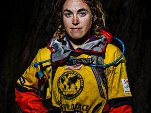 The Gear Nuts: In The Spotlight With Chelsey Magness