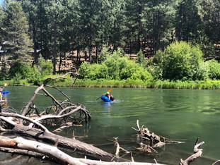 Expedition Oregon: Pre-race Report