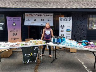 Expedition Oregon Gives THANKS!
