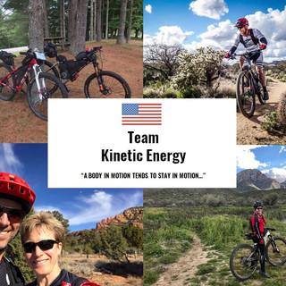 Team Kinetic Energy