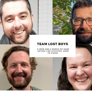 Team Lost Boys
