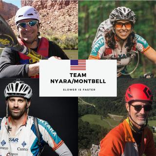 Team NYARA/ Montbell