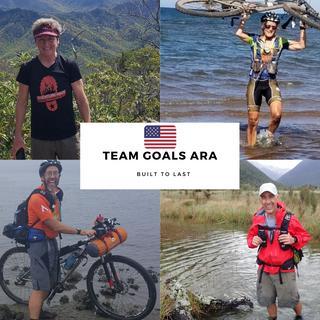 Team Goals ARA