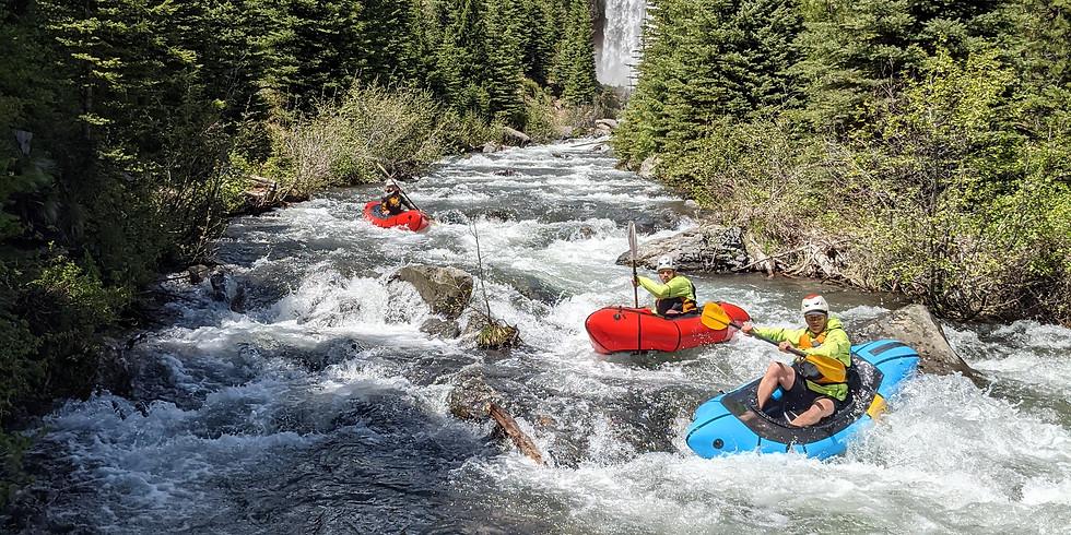 Expedition Oregon 2022 - America's Toughest Race